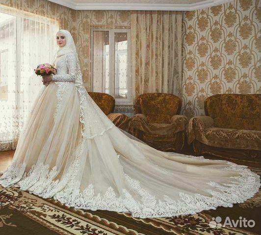 c27daae17b6 Мусульманские свадебные платья