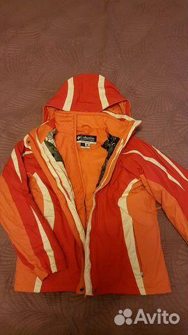 48df4390189b Лыжный костюм женский купить в Санкт-Петербурге на Avito ...