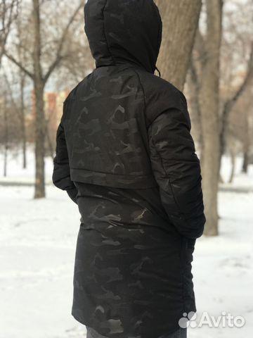 34a7cfff Зимняя парка/куртка Nike | Festima.Ru - Мониторинг объявлений