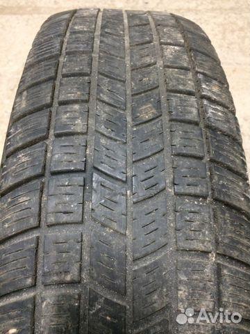89211101675 Michelin 4X4 Alpin 215/80/R15 (1шт)