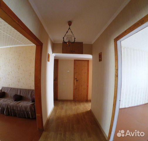 Продается трехкомнатная квартира за 3 700 000 рублей. Юбилейная улица, 2.