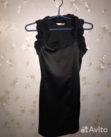 d1889111c6a Маленькое чёрное платье купить в Москве на Avito — Объявления на ...