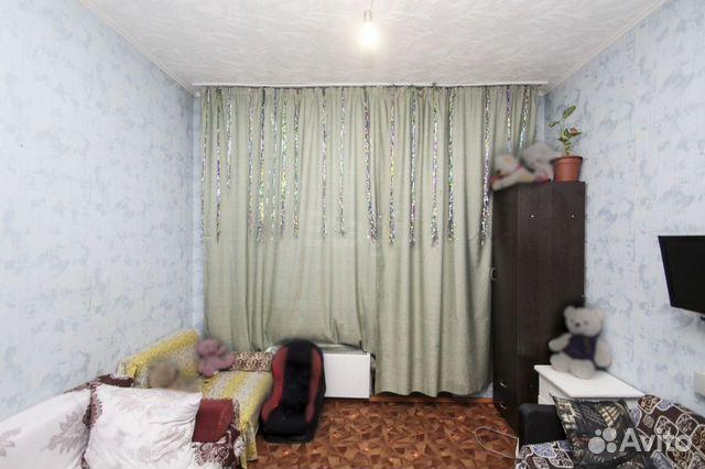 Продается квартира-cтудия за 1 550 000 рублей. Газопромысловая, 8.