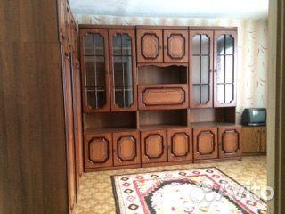 Продается однокомнатная квартира за 1 550 000 рублей. Кемерово, Октябрьский проспект, 61Б.