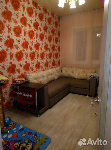 Продается двухкомнатная квартира за 1 800 000 рублей. Кострома, Мантуровский проезд.