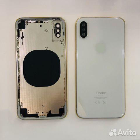 корпус для iphone x
