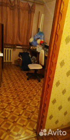 Продается четырехкомнатная квартира за 4 450 000 рублей. Республика Саха (Якутия), Якутск, улица Каландаришвили, 38/4.