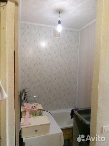 2-к квартира, 24.2 м², 5/5 эт. купить 5