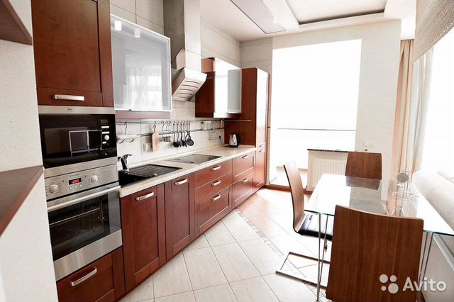 Продается однокомнатная квартира за 1 445 000 рублей. Сергиев Посад, Московская область, Центральная улица, 8А.
