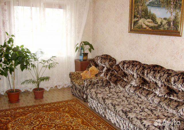Продается трехкомнатная квартира за 2 250 000 рублей. Балаково, Саратовская область, улица 30 лет Победы, 26.