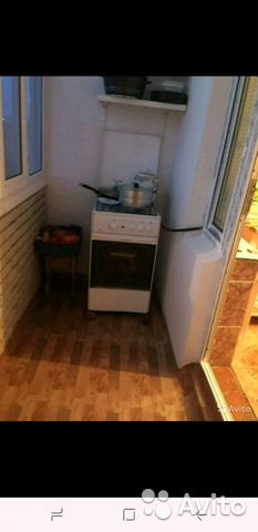 Продается однокомнатная квартира за 1 200 000 рублей. Грозный, Чеченская Республика, улица Мамсурова.