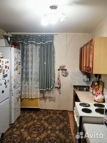 Продается однокомнатная квартира за 3 900 000 рублей. Щёлково, Московская область, Талсинская улица, 23.
