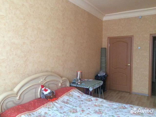 Продается трехкомнатная квартира за 3 800 000 рублей. Электросталь, Московская область, проспект Ленина, 32/16.
