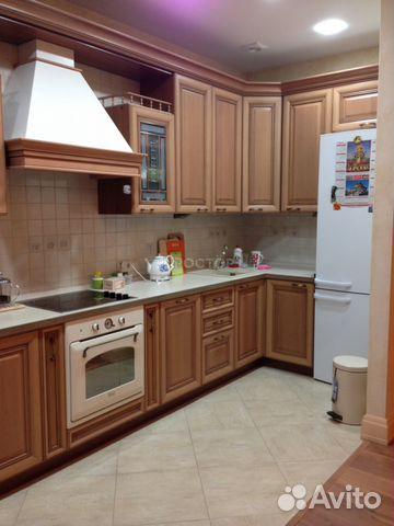 Продается трехкомнатная квартира за 25 900 000 рублей. Истринская ул, 8к3.