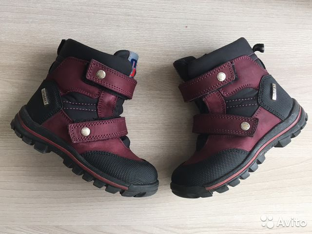 19b9a5233 Демисезонные ботинки Minimen Минимен 24 купить в Московской области ...