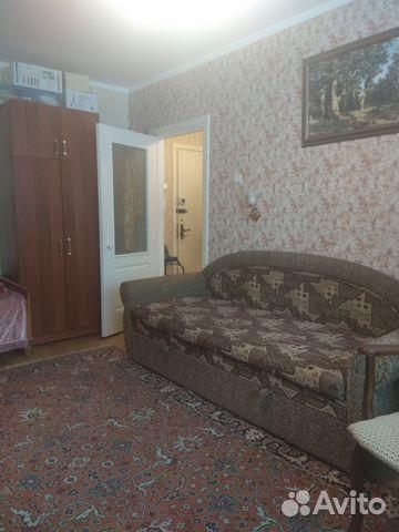 Продается однокомнатная квартира за 1 750 000 рублей. Орёл, бульвар Молодёжи, 12.