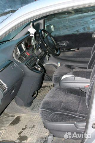 Honda Odyssey, 2002 89129333257 купить 8