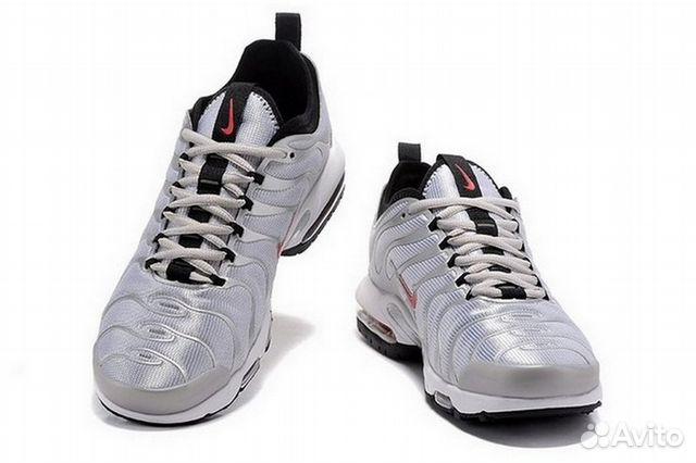 f3cf5b41 Кроссовки Nike Air Max Plus Tn Ultra арт2402-4 купить в Москве на ...