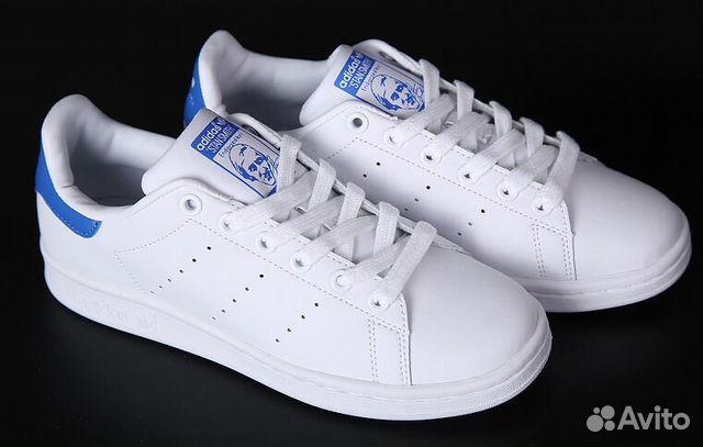 Adidas stan smith купить