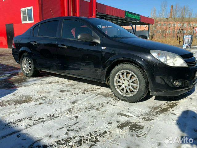 Opel Astra, 2008 купить 3