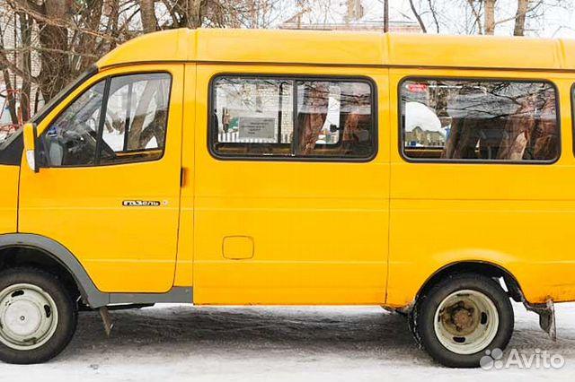 ГАЗ ГАЗель 3221, 2007 89283387234 купить 2