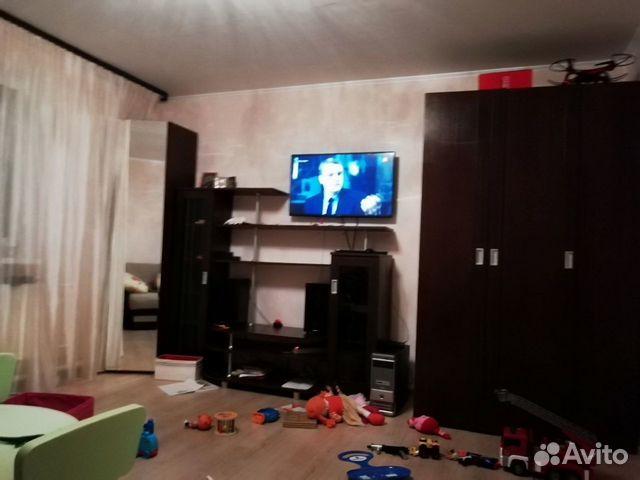 Продается однокомнатная квартира за 4 500 000 рублей. г Салехард, ул Арктическая, д 8.