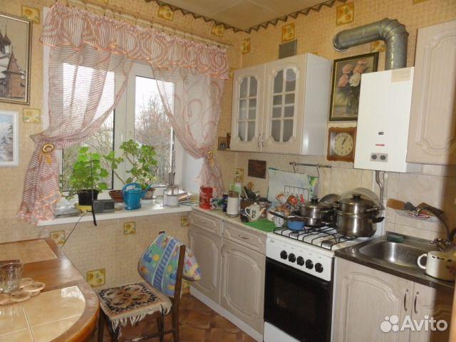 Продается однокомнатная квартира за 1 400 000 рублей. Московская обл, г Егорьевск, пр-кт Ленина.