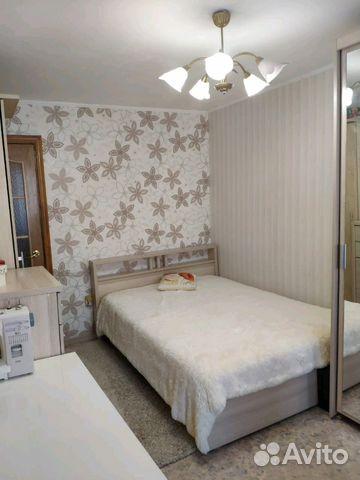 Продается двухкомнатная квартира за 4 000 000 рублей. .