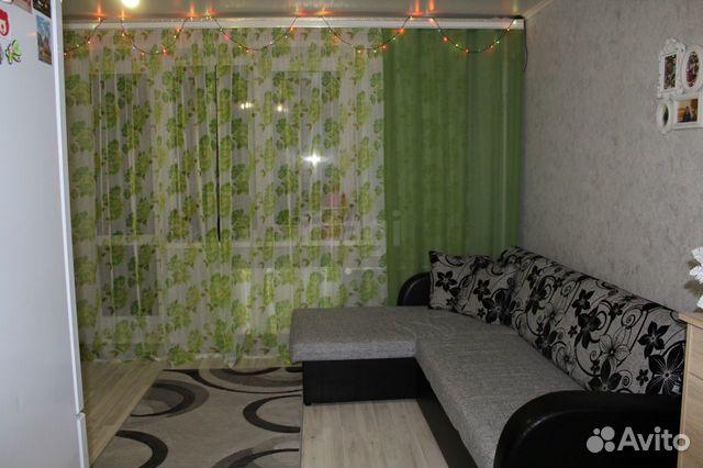 Продается квартира-cтудия за 1 800 000 рублей. Интернациональная, 199 к 3.