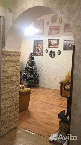 Продается четырехкомнатная квартира за 2 470 000 рублей. г Тула, ул Нижняя Волоховская.