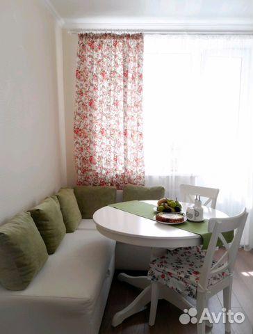 Продается однокомнатная квартира за 2 950 000 рублей. Краснопрудная улица, 67.