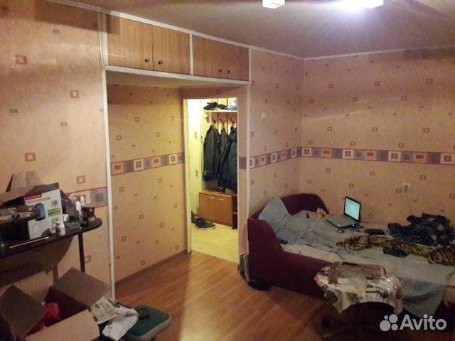 Продается однокомнатная квартира за 1 000 000 рублей. улица Пушкина.