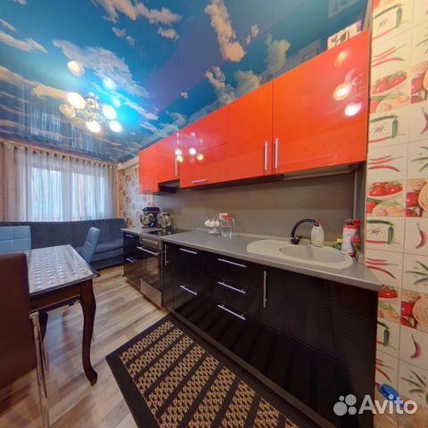 Продается однокомнатная квартира за 2 300 000 рублей. г Мурманск, ул Капитана Пономарева, д 12.