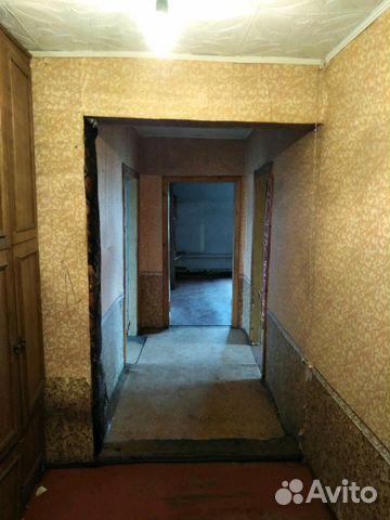 Дом 85 м² на участке 10 сот. 89049664877 купить 9