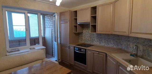 Продается однокомнатная квартира за 6 500 000 рублей. г Москва, г Зеленоград, к 337.