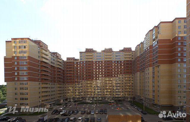 Продается однокомнатная квартира за 3 850 000 рублей. Московская обл, г Лобня, ул Текстильная, д 18.
