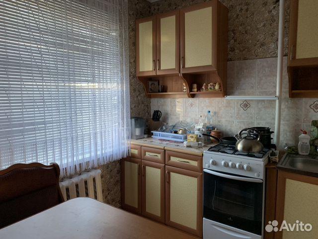 Продается двухкомнатная квартира за 1 280 000 рублей. Саратовская обл, г Балашов.