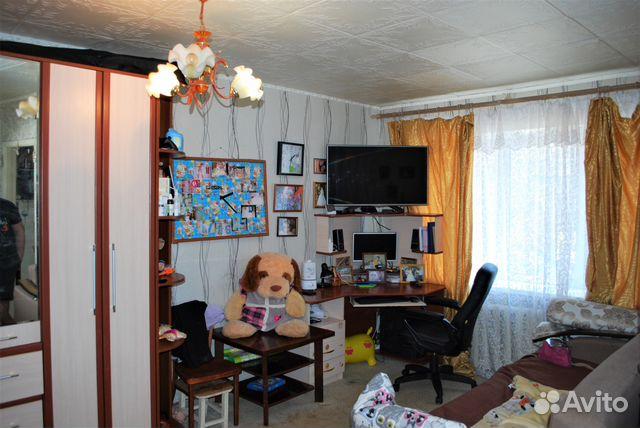 Продается однокомнатная квартира за 700 000 рублей. Саратовская обл, г Балаково, ул Минская, д 33.