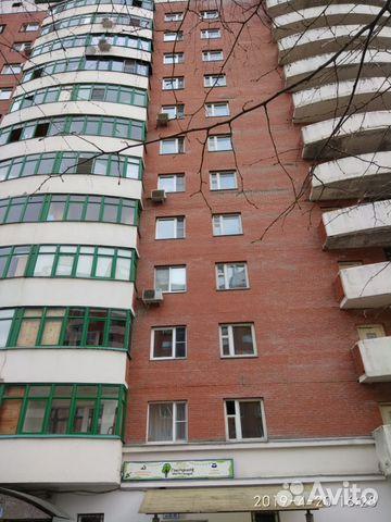 Продается однокомнатная квартира за 7 600 000 рублей. г Москва, Чечёрский проезд, д 56 к 1.