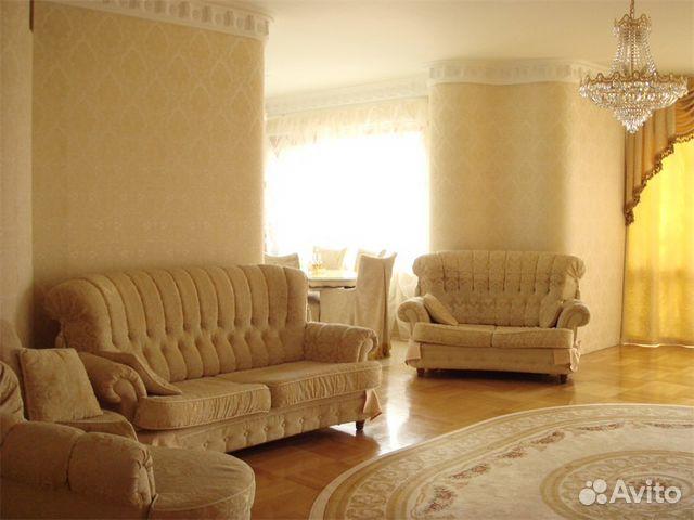 Продается трехкомнатная квартира за 29 890 000 рублей. г Москва, ул Профсоюзная, д 104.