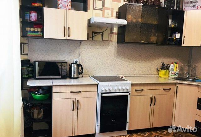 Продается однокомнатная квартира за 2 250 000 рублей. г Казань, ул Дементьева, д 28.
