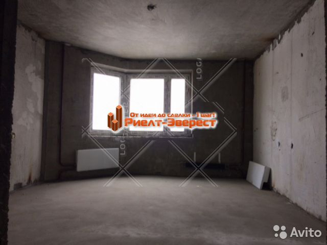 Продается однокомнатная квартира за 1 900 000 рублей. г Тула, ул Хворостухина, д 11А.