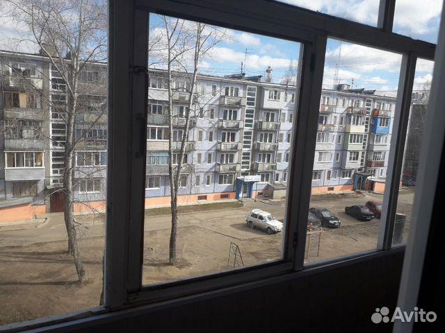 1-к квартира, 21 м², 4/5 эт. 89600006524 купить 10