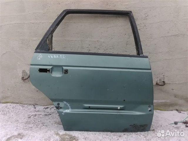 89026196331 Дверь задняя правая Volkswagen Passat B3 2E 1993