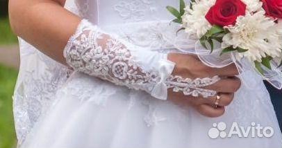 Свадебное платье  89206729772 купить 4