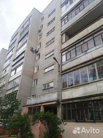 Продается четырехкомнатная квартира за 7 400 000 рублей. Московская обл, г Люберцы, поселок Калинина, д 44.
