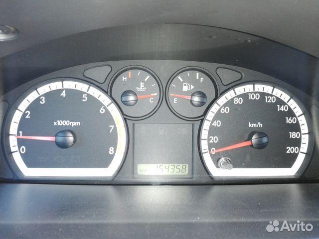 Купить Chevrolet Aveo пробег 154 000.00 км 2007 год выпуска