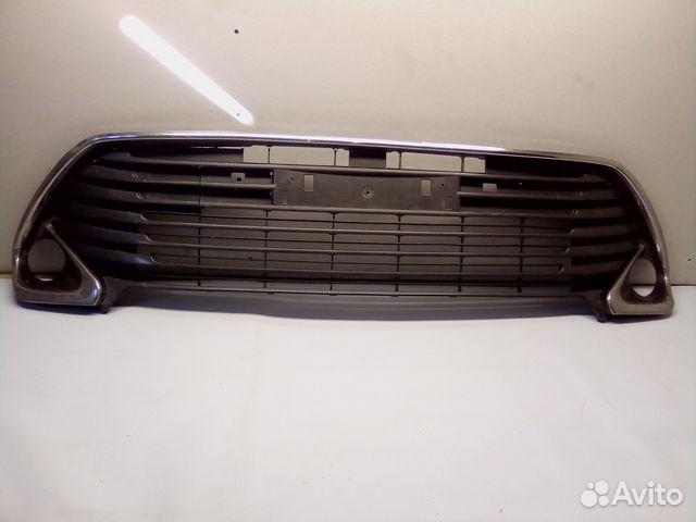 89657347629 Решетка в бампер (Toyota Camry)