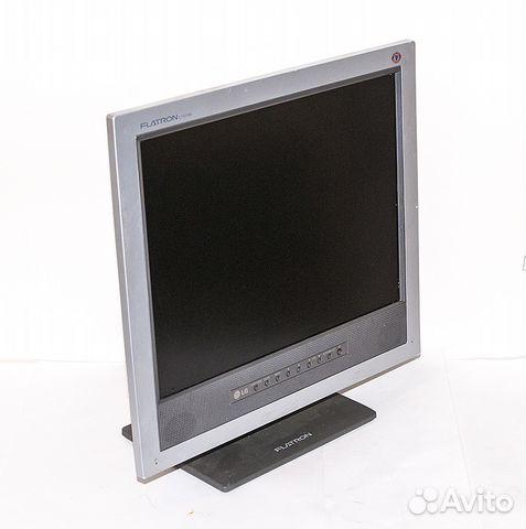 LG L1510M DRIVERS PC