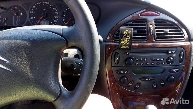 Купить Citroen C5 пробег 225 000.00 км 2003 год выпуска